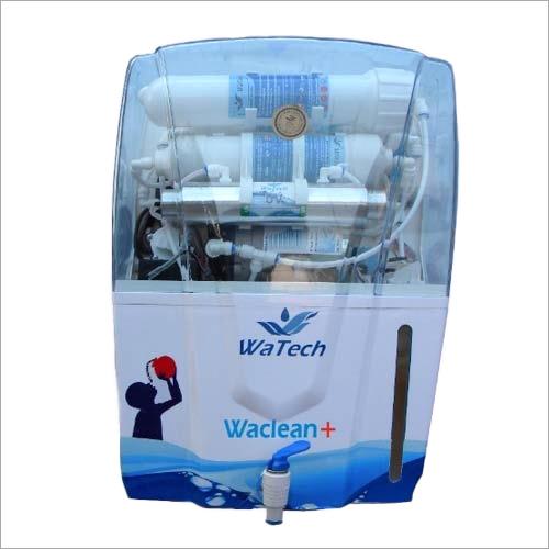 Waclean RO UV Alkaline Water Purifier
