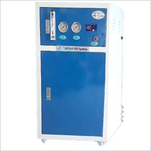 RO 50 LPH Domestic RO Plant