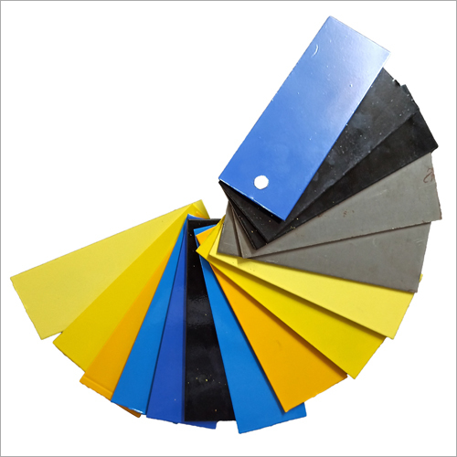 Commercial Powder Coating Services