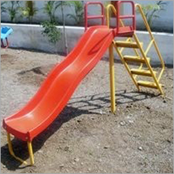 Playground FRP Mini Slide