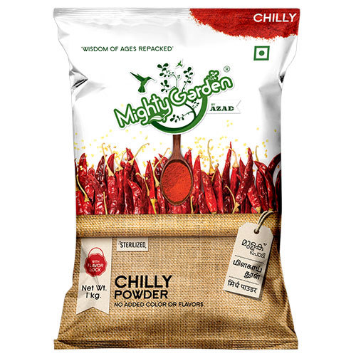 1 Kg Red Chilli Powder