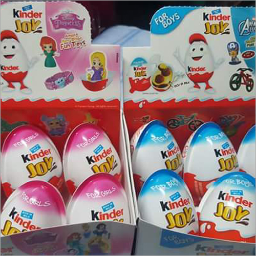 Kinder Joy Candy