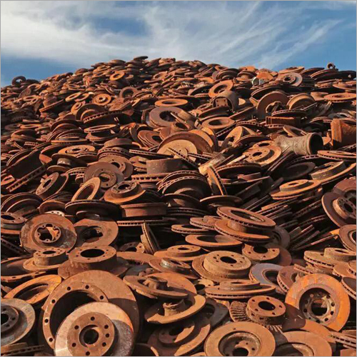 Maganese Steel Scrap