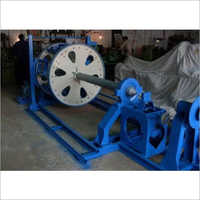 Cable Twisting Machine
