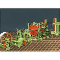 Mild Steel Cable Laying Machine