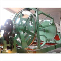 415 V Cable Laying Machine