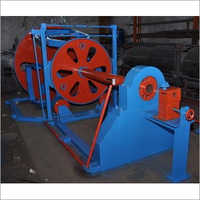 Industrial Cable Laying Machine