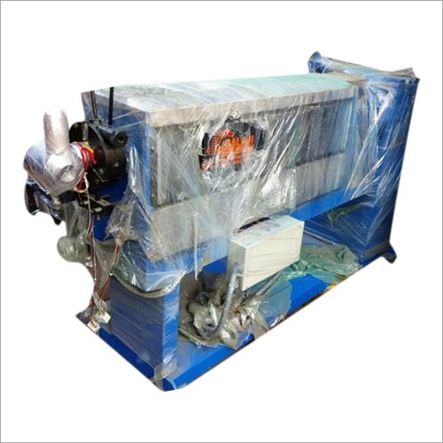 Wire And Cable Extruder Machine