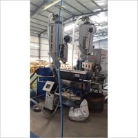 Extruder Cable Machine