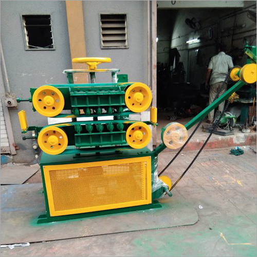 Industrial Cable Extruder Machine