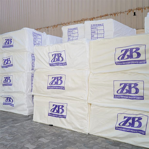 White EPE Foam