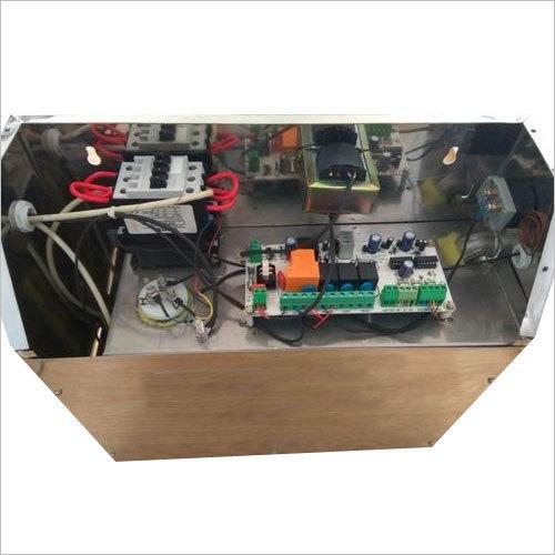 Automatic Steam Bath Generator