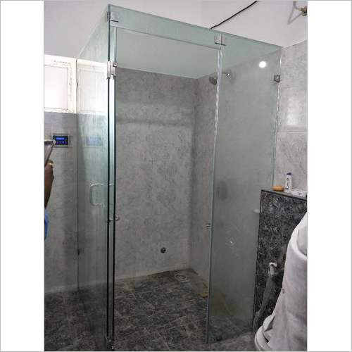 Steam Bathroom Glass Chamber