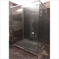 Sliding Shower Door