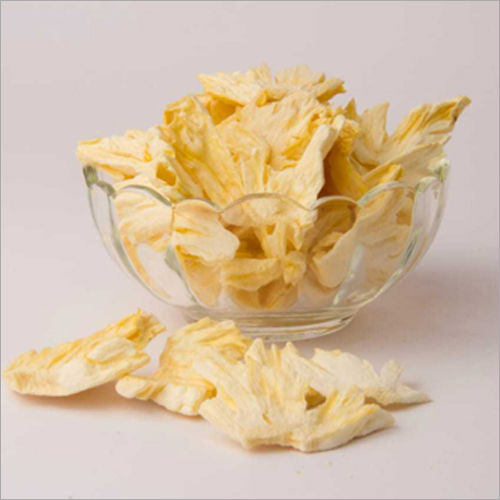 Freeze Dried Pineapple Flakes