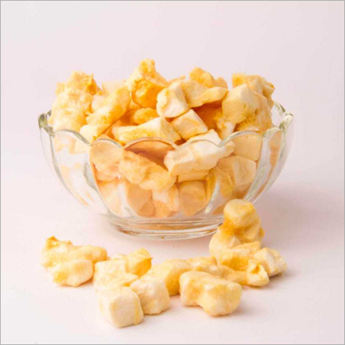 Freeze Dried Small Apple Cubes