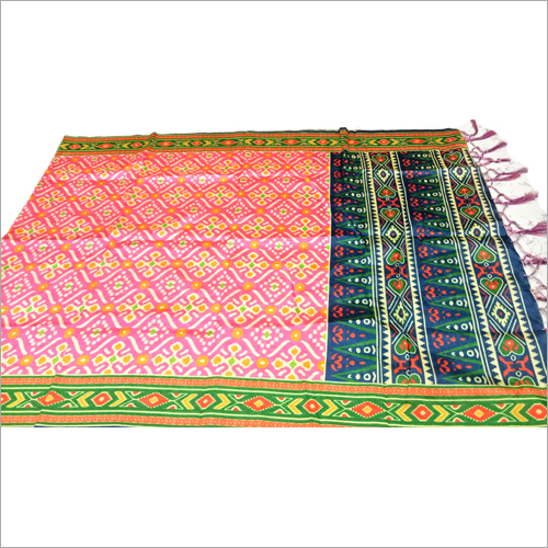 Fancy Digital Print Dupatta