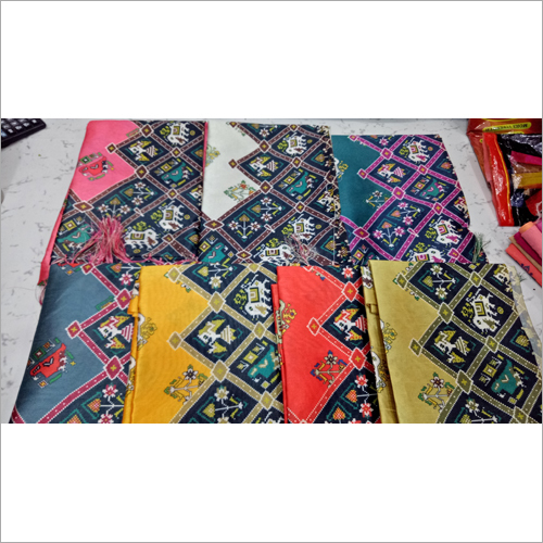Trendy Digital Print Dupatta