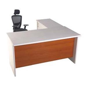 Wooden Executive Table