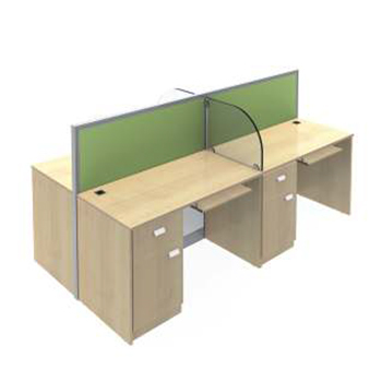 ABP Workstation Furniture