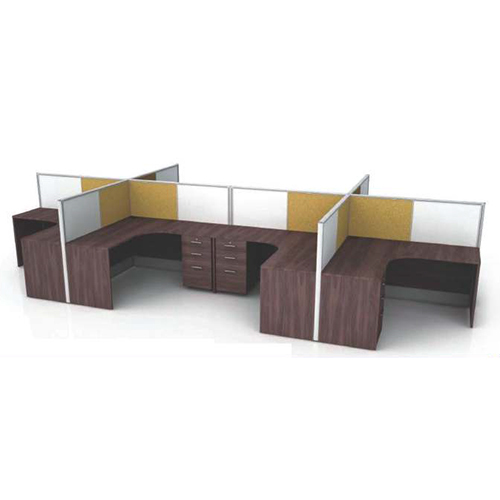 ABP-112 Office Workstation