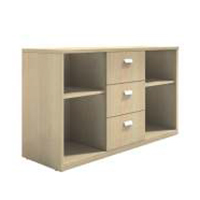 Office Wooden Storage Furniture