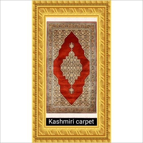 Kashmiri Floor Carpet