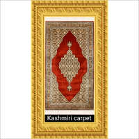 Kashmiri Floor Carpet
