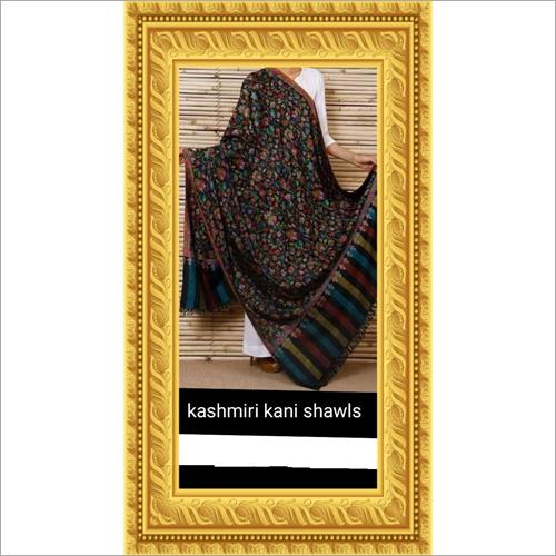 Kashmiri Kani Shawls