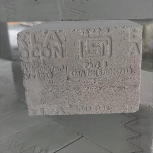 Concrete AAC Blocks