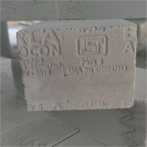 Coimbatore Concrete AAC Blocks
