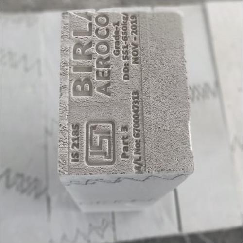 Birla Light Weight AAC Blocks