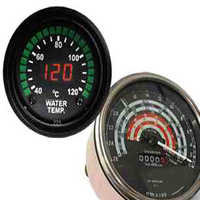 Electronic and Meters Gauge