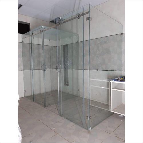 Steam Bathroom And Shower Bathroom