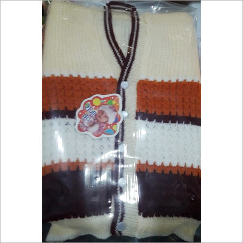 Kids Woolen Sweater