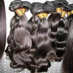 Silky Virgin Hair