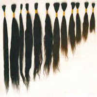 Remy Drawn Hair