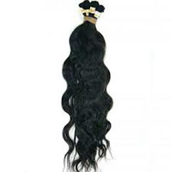 Remy Single Drawn Weft Hair