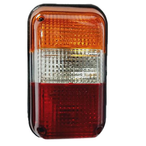 3 WHEELER TAIL LIGHT 2 STROKE/ J MODEL