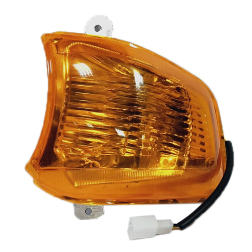 Ape City 3 Wheeler Side Light