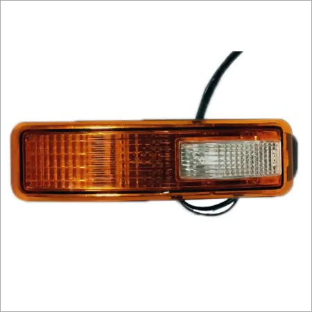 3 Wheeler Side Light