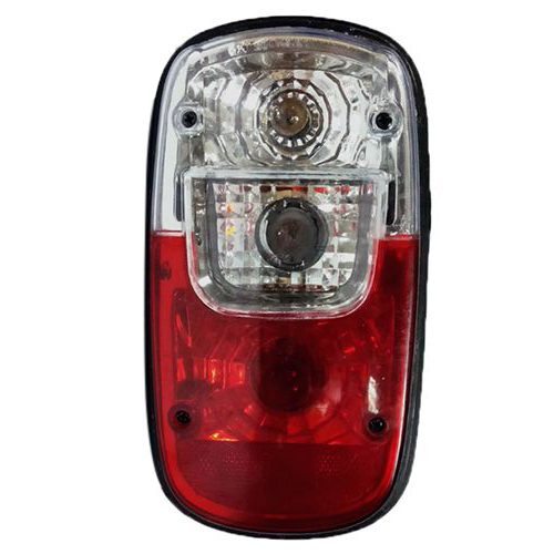 TVS King 3 Wheeler Tail Light