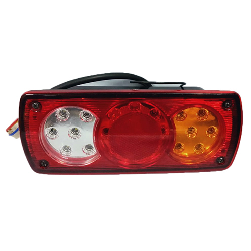 E- Rickshaw 21 LED Tail Light