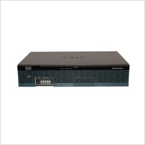 Cisco 2900 Series Integrated Service Router