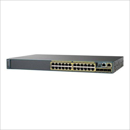 Cisco Catalyst WS-C2960X-24PD-L POE Switch