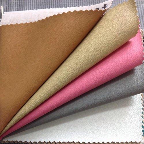 Synthetic PVC Foam Leather