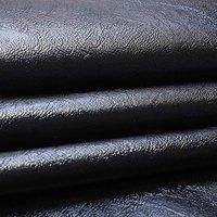 PVC Black Rexine