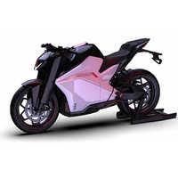 Ultraviolet Electric Bike