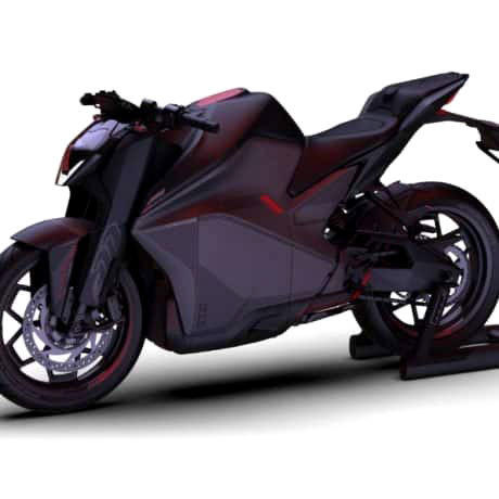 Ultraviolette F77 Electric Bike