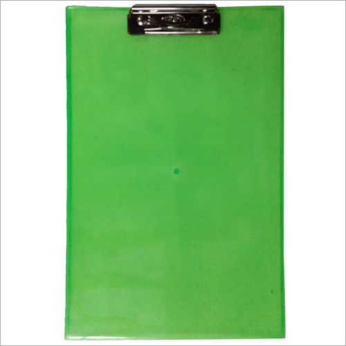 Green Examination Writing Pad